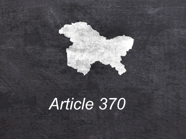 Understanding Article 370 | SabrangIndia