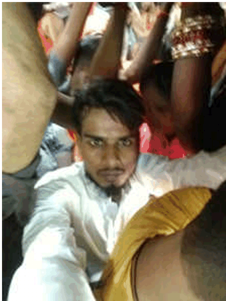 Bihar Cleric attacked