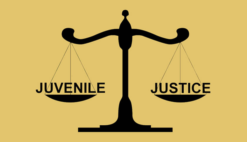 Juvenile Justice Act to be amended