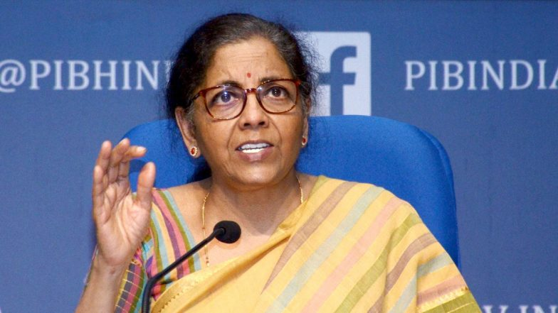 Finance Minister Nirmala Sitharaman has now withdrawn the announcement of the reduction in the small savings