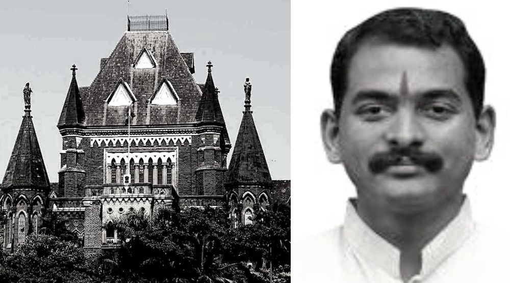 Bombay HC grants bail to accused Vikram Bhave