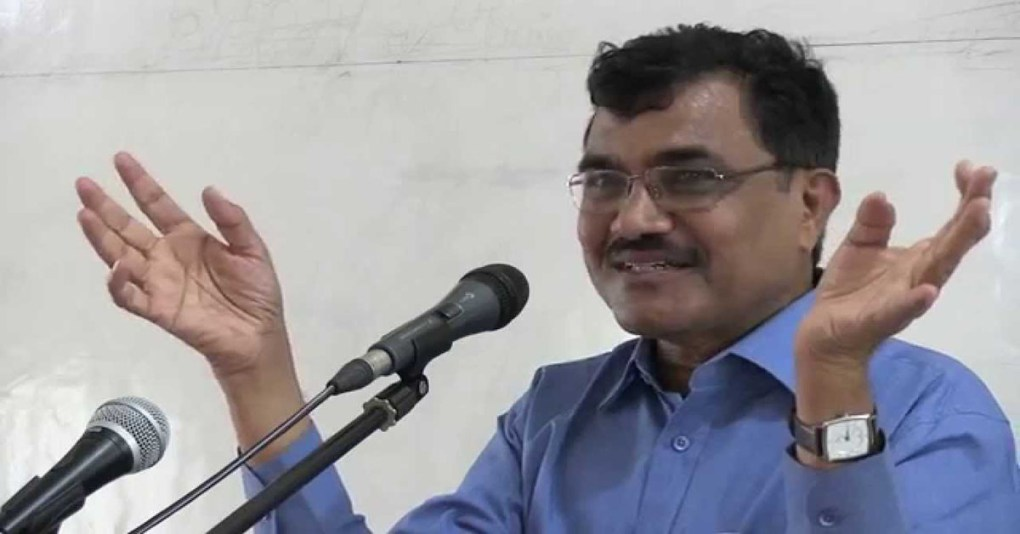Dr Anand Teltumbde