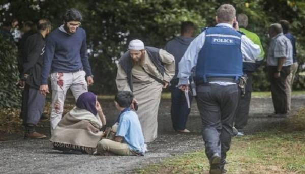 New Zealand Mosque Shooting Gallery: Declaring March 15 As International Day Of Islamophobia
