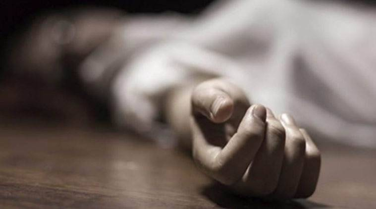Labourer's death in Pune