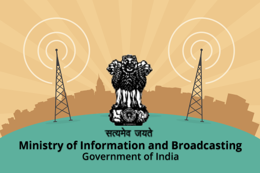 ministry of information and broadcasting