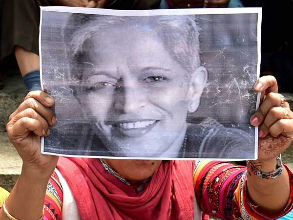 Why India should Awaken to The Brutal Murder of Secularism