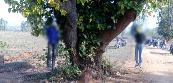 Latehar lynching case