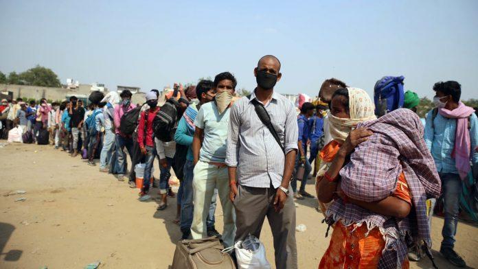 Migrant workers | SabrangIndia