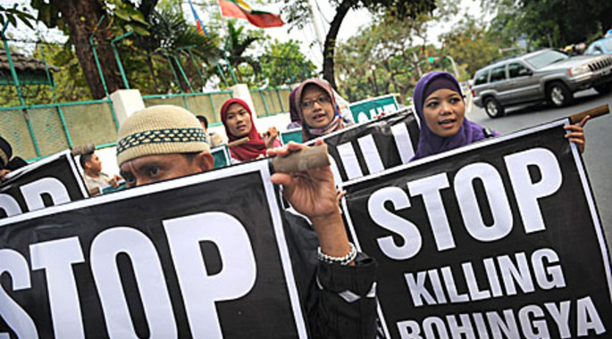 Image result for rohingya muslims ethnic cleansing