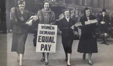 Gender disparity WEF