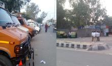 Jahangirpuri clash