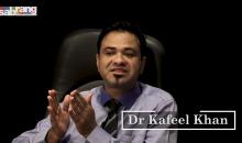 Dr kafeel Khan