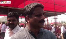 Comrade Vijoo Krishnan