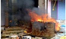Chapra Riots