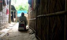 Assam detention camp