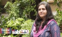 Teesta Talks