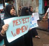 Muslim women india