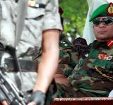 Srilanka UN Forces