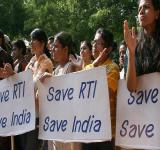 RTI Amendments