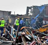 Slum Demolition