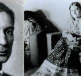 Shyam Kumari Nehru (Shammi) & Abdul Jamil Khan,Inter Community Marriage