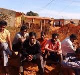 Jharkhand Mine workers