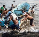 Indian Fishermans