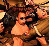 Adityanath prosecution