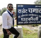 Free Chandrashekhar Azad (Ravan)