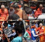 attack on swami agnivesh