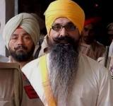 Sikh militant Balwant Singh Rajoana'