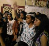BHU Girl protest
