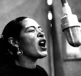 "Billie Holiday's 1959 performance of ""Strange Fruit"