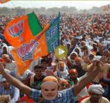Prabhat Patnaik on BJP Win