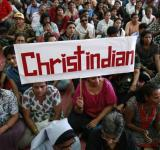Attack on christians