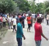 Communal Clash Assam