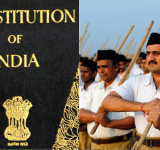 Constitution and RSS