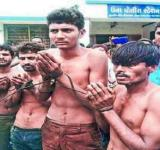 Dalits and Adivasis