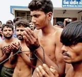 atrocities against dalits