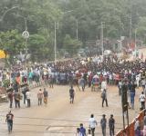 Bangladeshi Students
