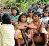 Niramgiri's Dongria Kondh Tribals