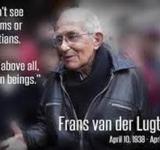 Fr. Frans Van Der Lugt