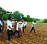Dalits Clam Promised Land