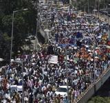 Gauri LAnkesh Martyrdom