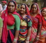 Gujarat Women Voters