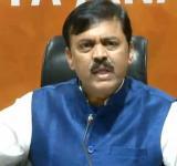 GVL Narasimha Rao