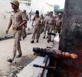 Patan Communal Riots