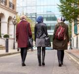 EU court rules employers can ban headscarves