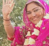 Muslim MLA from Rajasthan