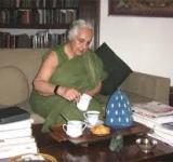 JNU, Romila Thapar